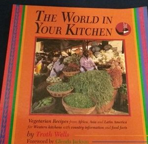 Other - International Cookbook